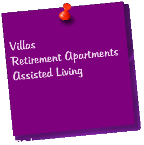 Villas Retirement Apartments Assisted Living