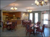 Neighborhood Dining Area Thumbnail